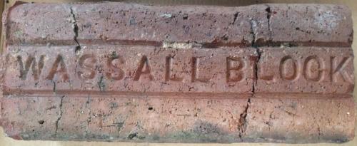 wassall block hallwood