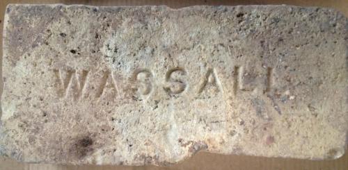 wassall brick