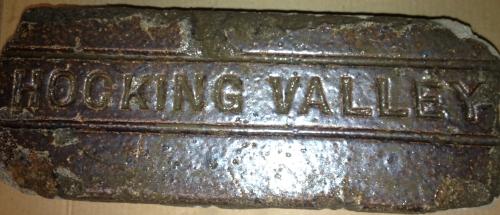 Hocking Valley long