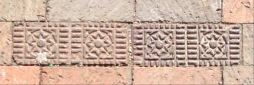 wb brick
