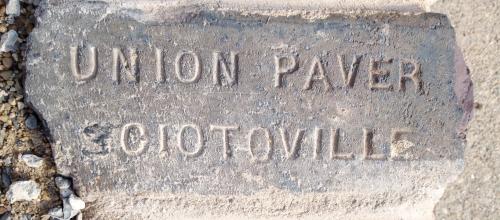 Union Paver