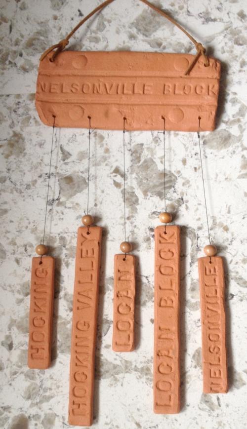 brick chime