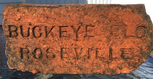 Buckeye Brick