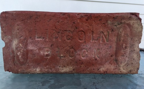 Lincoln Brick
